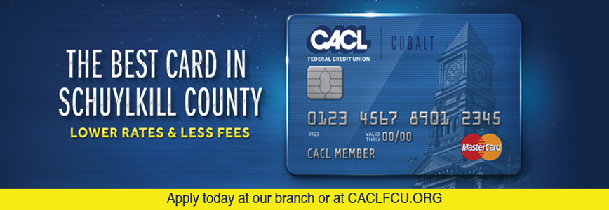 CACL Credit Cards